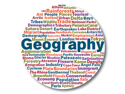 Geography Mrs Wulf